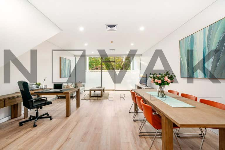 LEASED BY MICHAEL BURGIO 0430 344 700, G10/23 Roger Street Brookvale NSW 2100 - Image 3