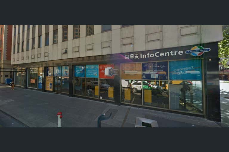 75 King William Street (Cnr Currie Street) Adelaide SA 5000 - Image 2