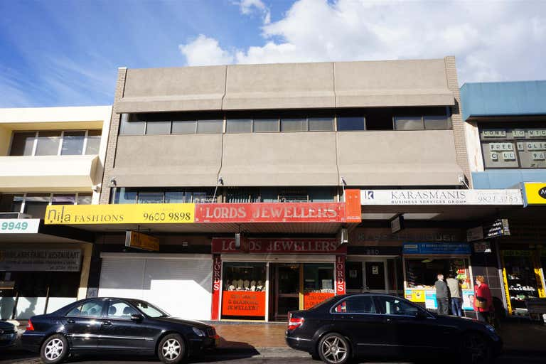 Level 1, Suite 5, 240 George St Liverpool NSW 2170 - Image 1