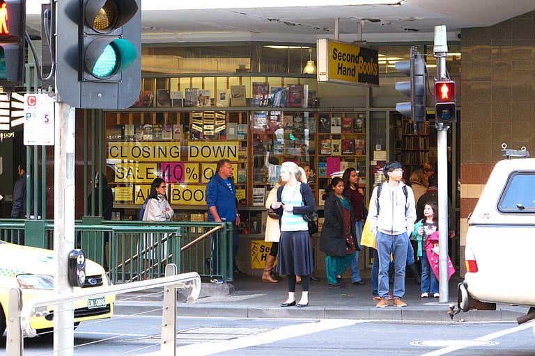 248 Flinders Street Melbourne VIC 3000 - Image 2