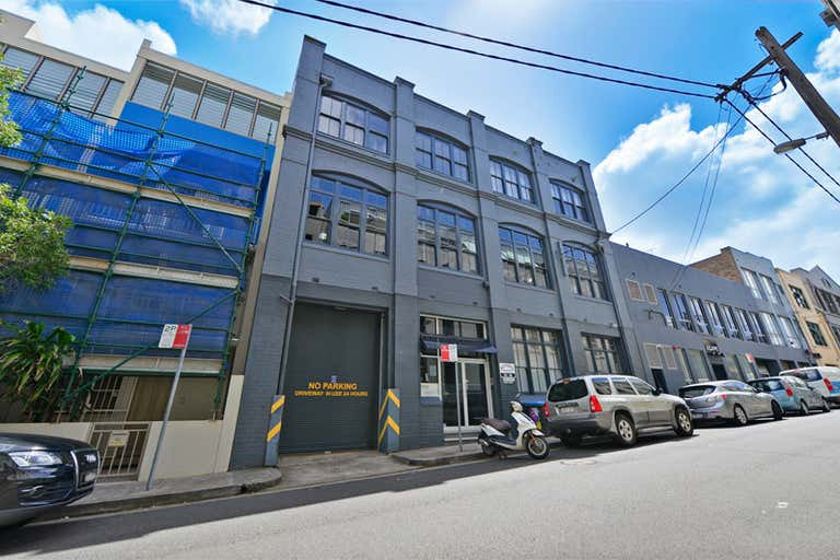 Level 1, 12-16 Queen Street Chippendale NSW 2008 - Image 2