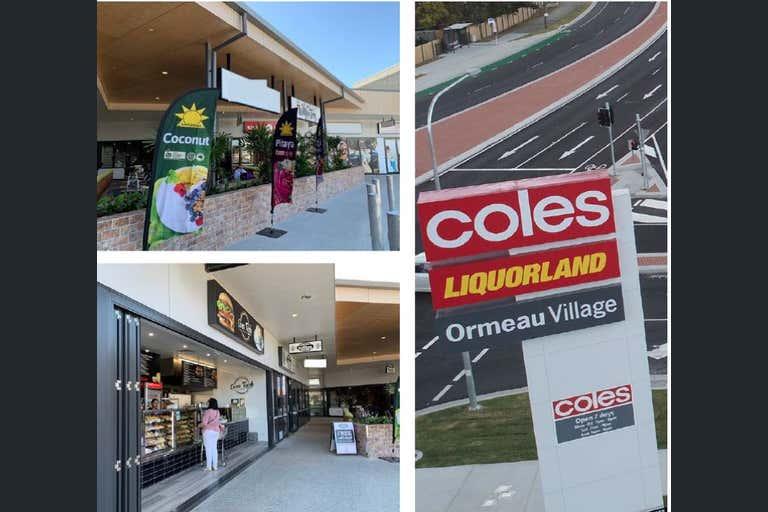 Shop 4, 49 Eggersdorf Road Ormeau QLD 4208 - Image 2