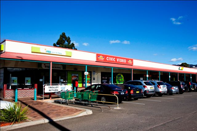 Albion Park Shopping Village, shop 6/9 Russell Street Albion Park NSW 2527 - Image 1