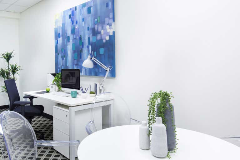St Kilda Rd Towers, Suite 419, 1 Queens Road Melbourne VIC 3004 - Image 2