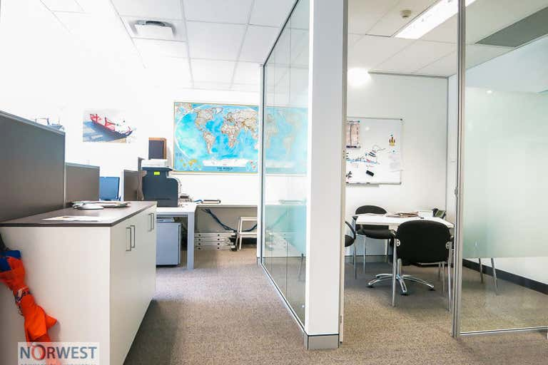 23 - Leased, 6 Meridian Place Bella Vista NSW 2153 - Image 2