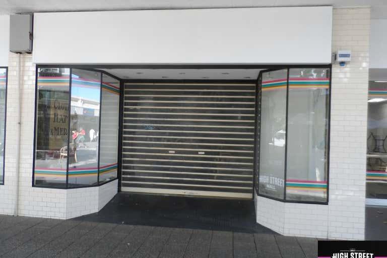 HIGH STREET MALL, 129 High Street Fremantle WA 6160 - Image 1