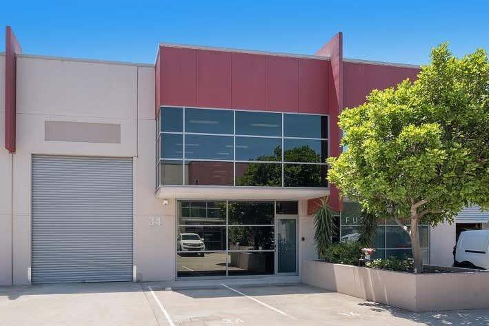 Unit  34, 5 Gladstone Road Castle Hill NSW 2154 - Image 1