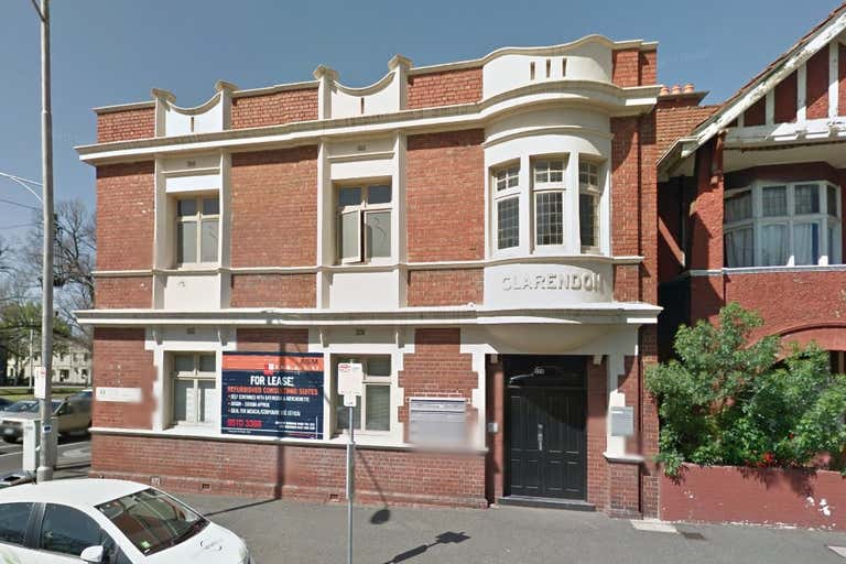 4/228 CLARENDON STREET East Melbourne VIC 3002 - Image 1