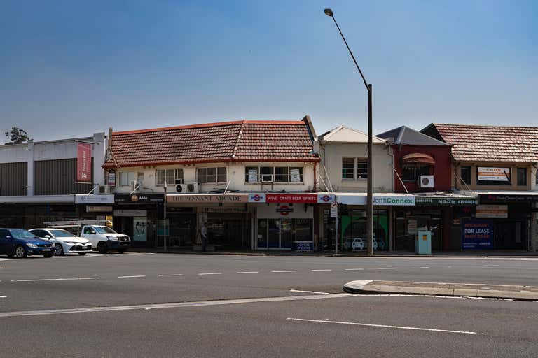 Leased - Unit 5, 354-356 Pennant Hills Road Pennant Hills NSW 2120 - Image 2