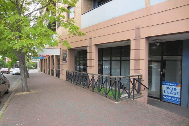 Shop 42B/39 Park Road Hurstville NSW 2220 - Image 1