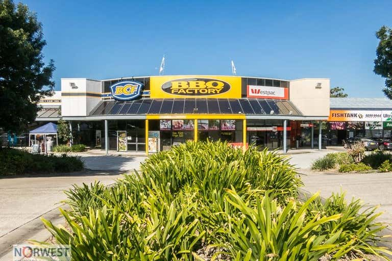 2 LEASED, 27 Victoria Ave Castle Hill NSW 2154 - Image 1