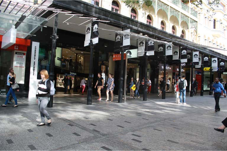 Level 1, 115 Queen St Mall Brisbane City QLD 4000 - Image 3