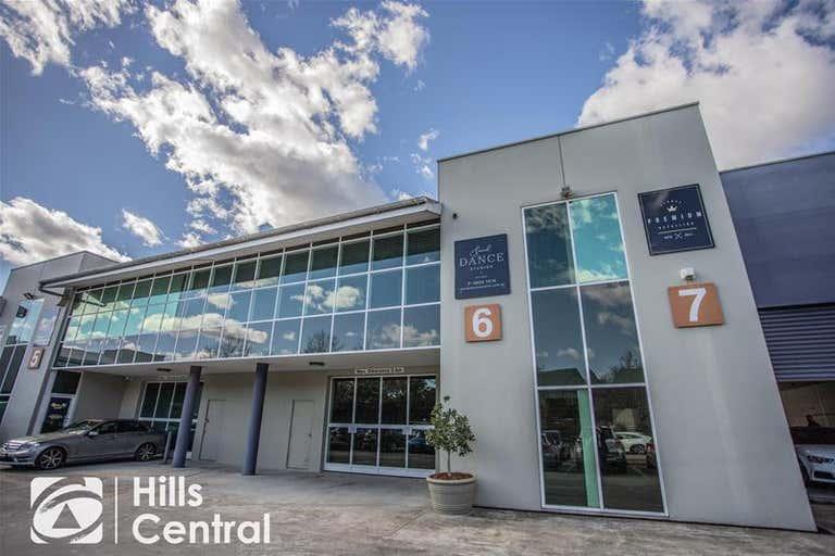 6/3 salisbury Road Castle Hill NSW 2154 - Image 1