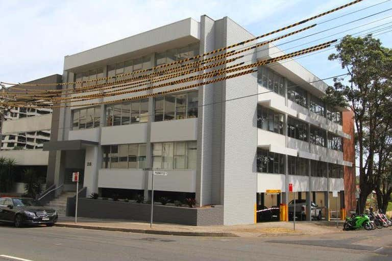 Suite 101, 28 Chandos Street St Leonards NSW 2065 - Image 1