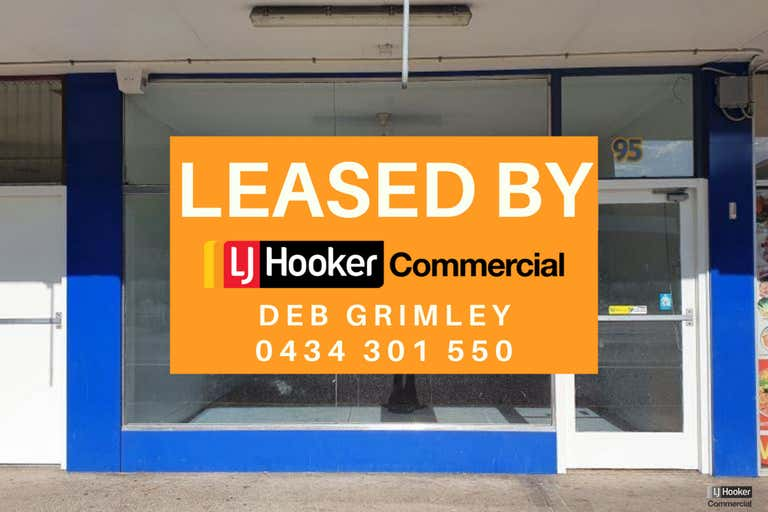 95 Grafton Street (Pacific Highway) Coffs Harbour NSW 2450 - Image 1
