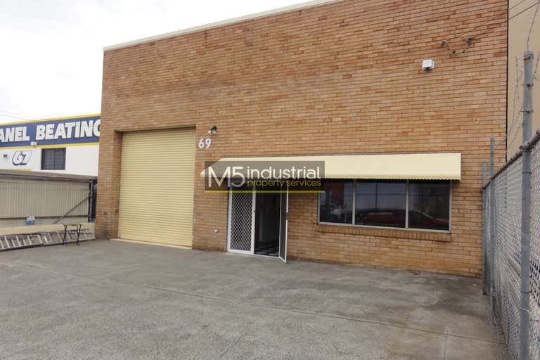 69 Rosedale Avenue Greenacre NSW 2190 - Image 1