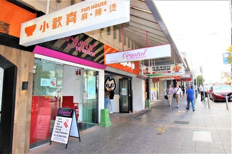 Shop 3/227 Forest Road Hurstville NSW 2220 - Image 4