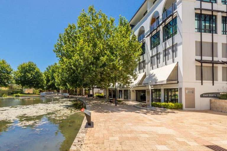 East Side Cove, Office 1, 10 Eastbrook Terrace East Perth WA 6004 - Image 4