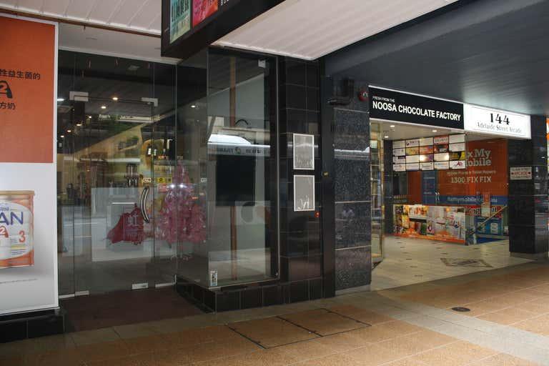 Shop 2 134 Adelaide Street Brisbane City QLD 4000 - Image 1