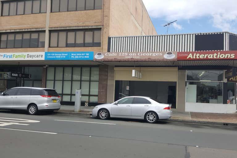 127 George St Liverpool NSW 2170 - Image 1