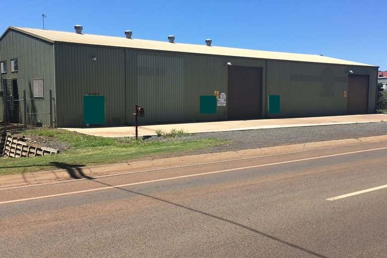 503-509 South Street Harristown QLD 4350 - Image 1