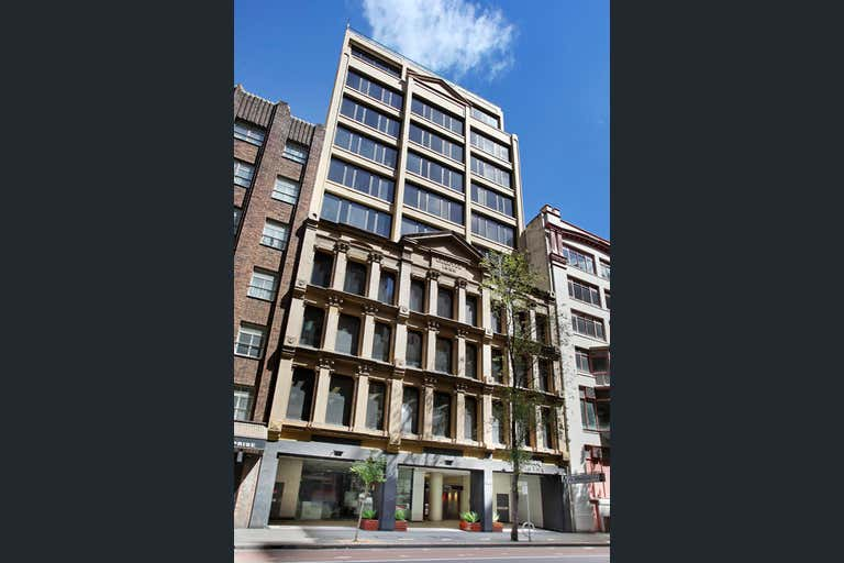 Suite 702, 191 Clarence Street Sydney NSW 2000 - Image 1