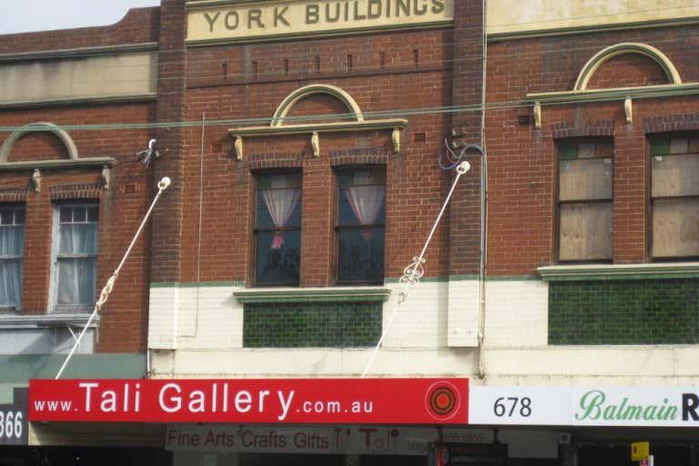 134 Victoria Road Rozelle NSW 2039 - Image 1