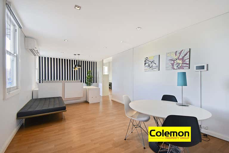 LEASED BY COLEMON PROPERTY GROUP, Level 1, 138 Victoria Road Marrickville NSW 2204 - Image 2