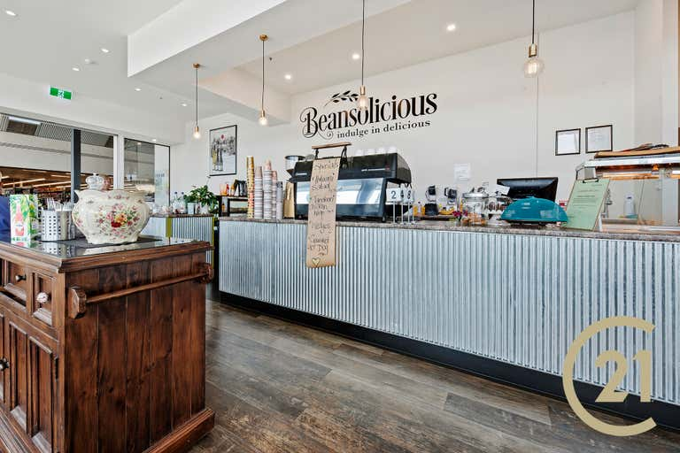 Beansolicious Café, shop 16 Barossa Co-Op Mall Nuriootpa SA 5355 - Image 3