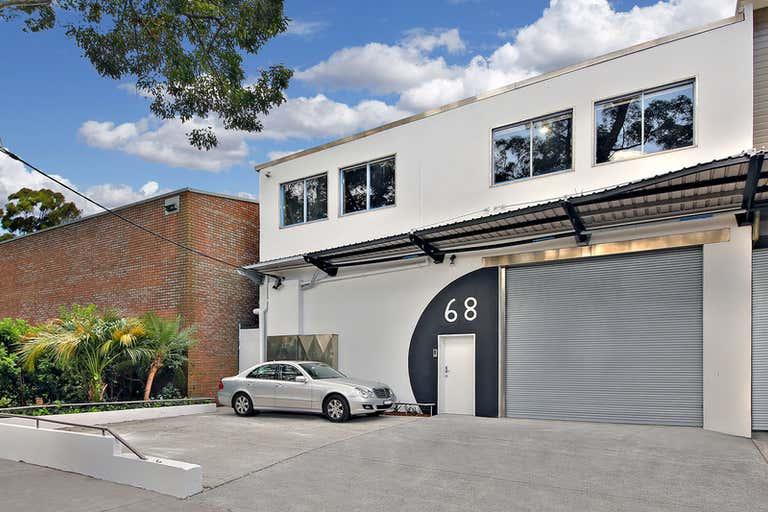 1/68 Mentmore Avenue Rosebery NSW 2018 - Image 1