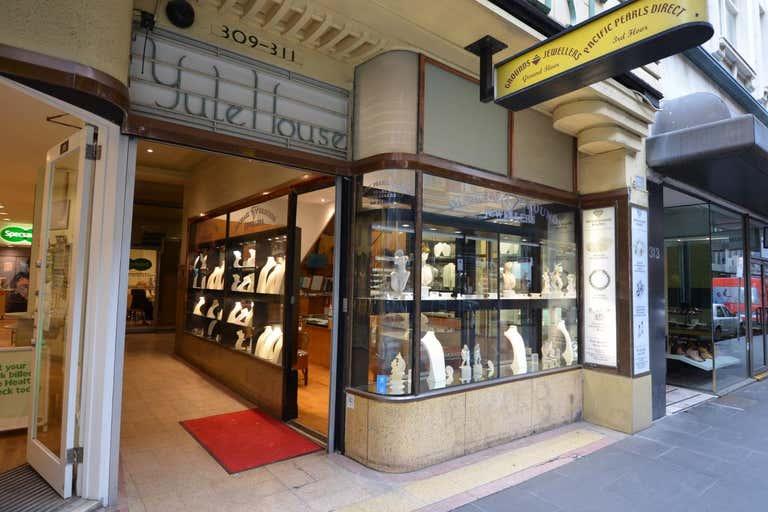 Shop 2, 309-311 Little Collins Street Melbourne VIC 3000 - Image 2
