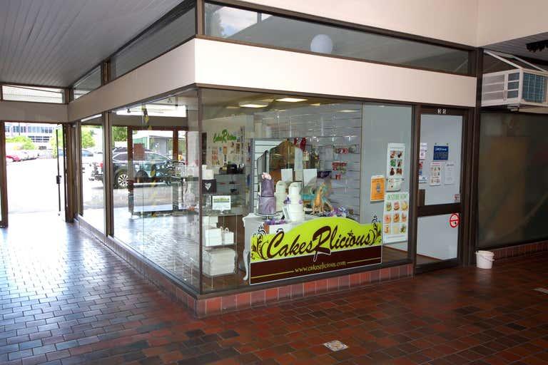 Shops 3 &/157-161 High Street Wodonga VIC 3690 - Image 2