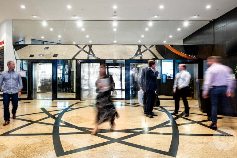 Exchange Tower, Suite 910, 530 Little Collins Street Melbourne VIC 3000 - Image 4