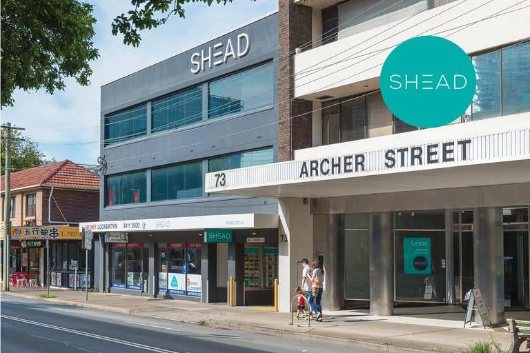 Shop 1/71-73 Archer Street Chatswood NSW 2067 - Image 1