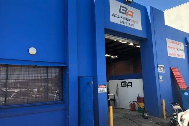 2/23 Industrial Drive Braeside VIC 3195 - Image 2