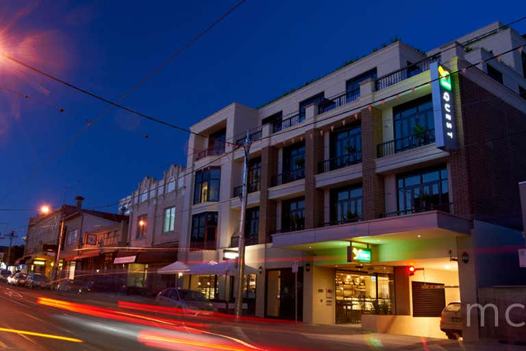 Apartment 506, 616 Glenferrie Road Hawthorn VIC 3122 - Image 1