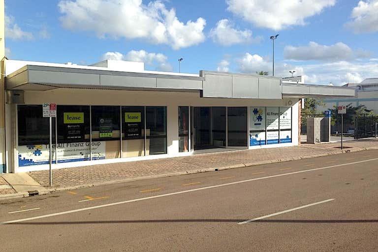 Suite 3, 458-468 Flinders Street Townsville City QLD 4810 - Image 1