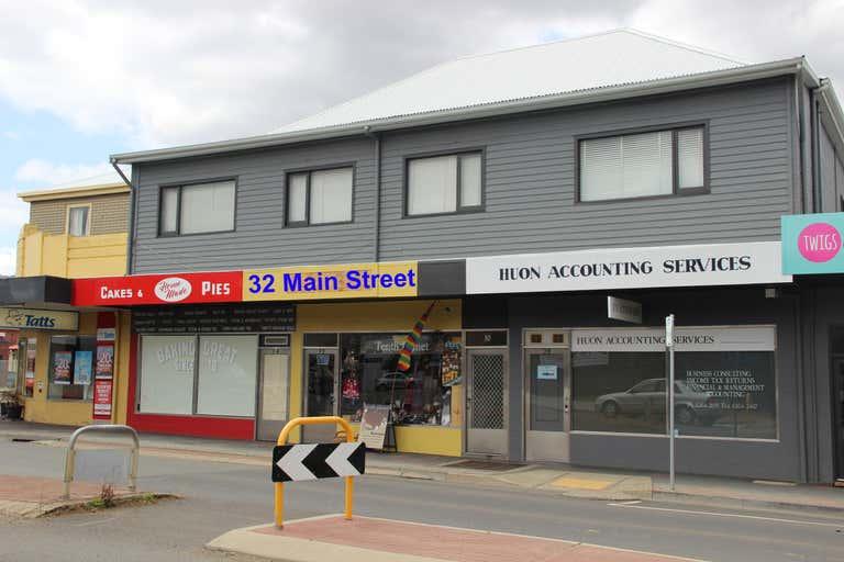 32 Main Street Huonville TAS 7109 - Image 1