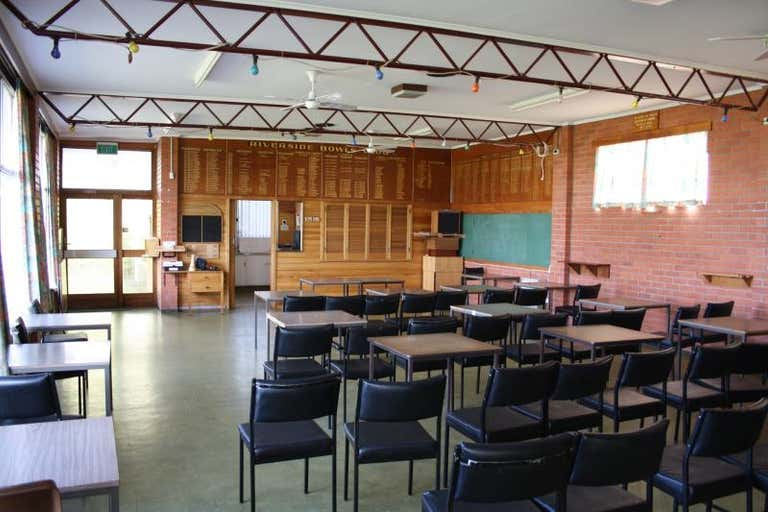 Former Bowls Club, 2 Eden street Riverside TAS 7250 - Image 4
