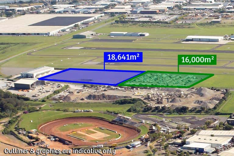Site 678 Beaufighter Avenue Archerfield QLD 4108 - Image 1