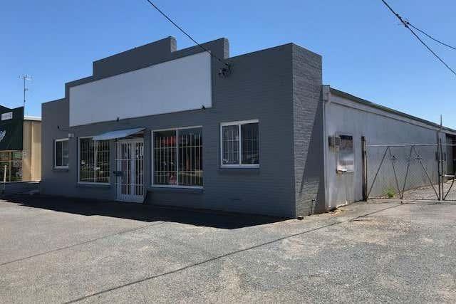Shed  Two, 39 Peisley Street Orange NSW 2800 - Image 2