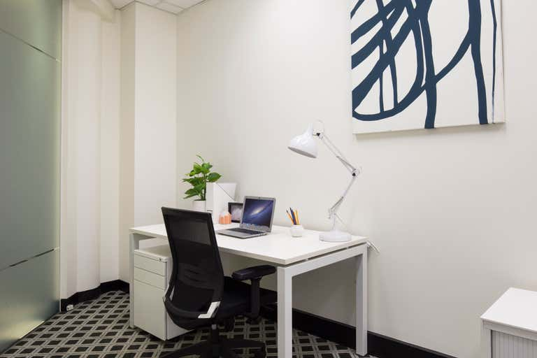St Kilda Rd Towers, Suite 402, 1 Queens Road Melbourne VIC 3004 - Image 2