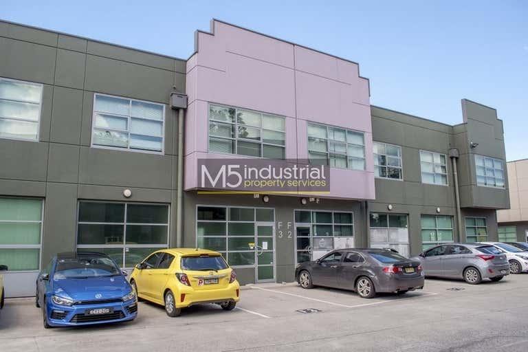 F3, 101 Rookwood Road Yagoona NSW 2199 - Image 1