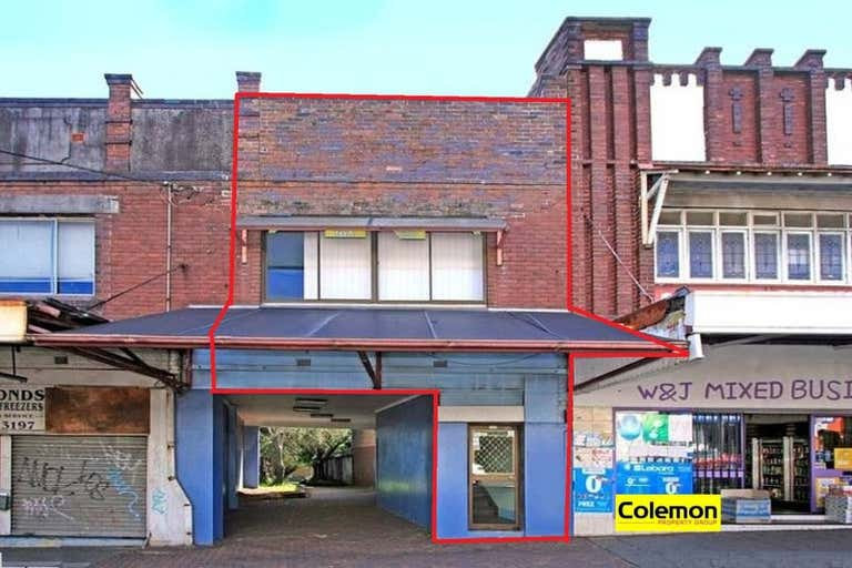 Level 1, 147 Canterbury Rd Canterbury NSW 2193 - Image 1