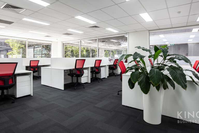 Kings Business Park, Level 2, 100 Dorcas Street South Melbourne VIC 3205 - Image 1