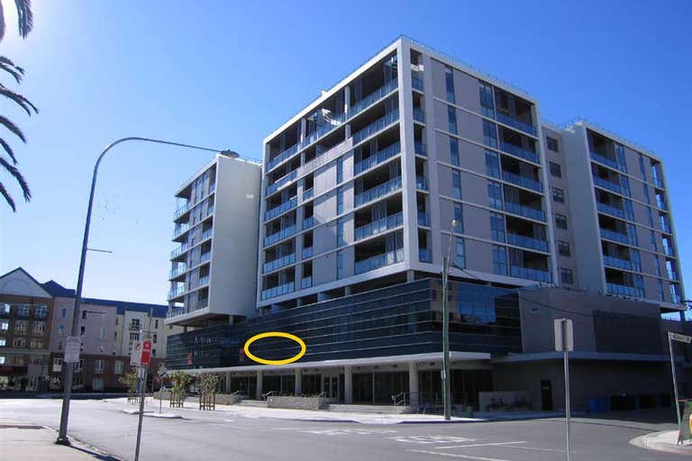 Unit 6/335 Wharf Road Newcastle NSW 2300 - Image 1