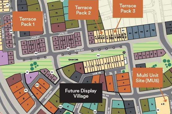 Block 21-28, Section 20 Tredwell Street Strathnairn ACT 2615 - Image 2