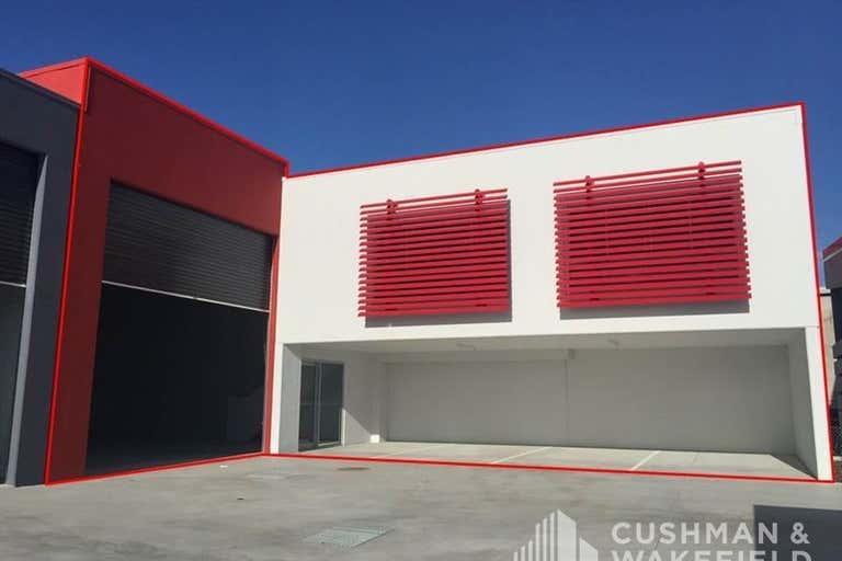 Unit 5, 9-15 Sinclair Street Arundel QLD 4214 - Image 1