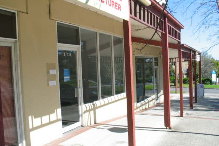 shop 2, 110 James St Templestowe VIC 3106 - Image 1