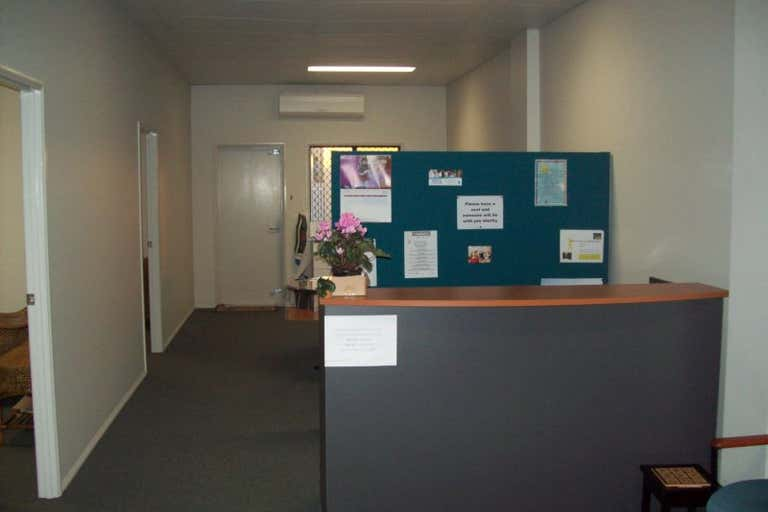 SUITE  ONE, 71-73  DENHAM STREET Rockhampton City QLD 4700 - Image 2